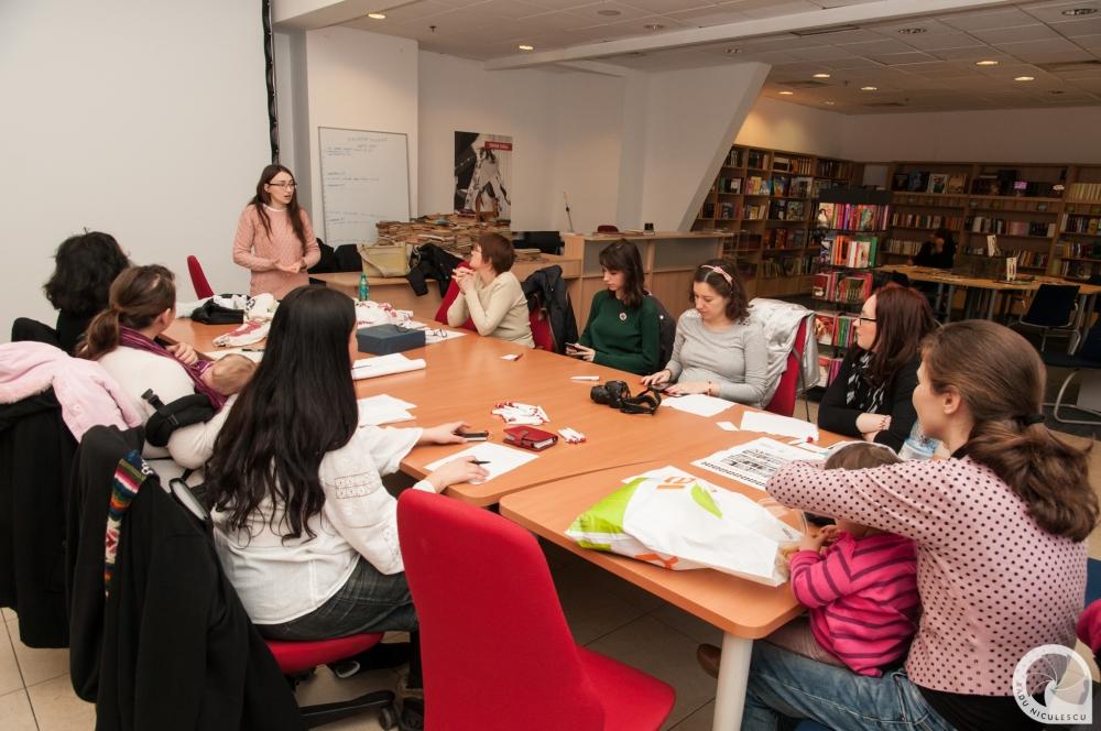 2  Workshop WAHM Atelier de cusaturi populare romanesti 14 Martie 2015