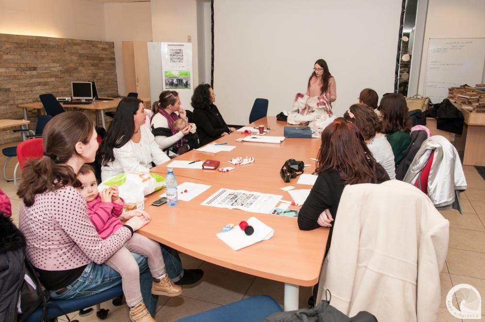 7  Workshop WAHM Atelier de cusaturi populare romanesti 14 Martie 2015